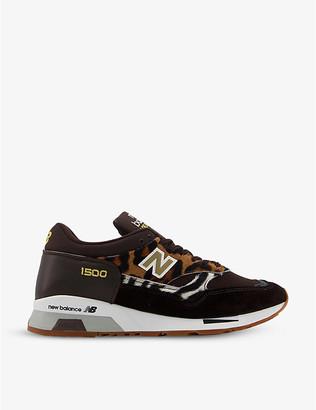 Mens Leopard Print Shoes | Shop the