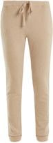 MORPHO + LUNA Rose cashmere pyjama trousers
