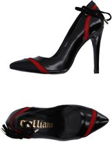 Galliano Pumps