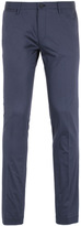 Boss Stanino 14-w Steel Blue Chino Trousers