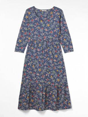 White Stuff Emily Jersey Dress