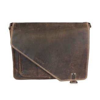 Arrigo Messenger Bag Unisex Adults Messenger Bag