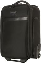Burton Wheelie Flyer 25l Carry On Travel Bag Black