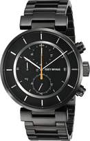 Issey Miyake Men's SILAY002 W Stainless Steel Bracelet Watch