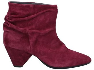 FIORIFRANCESI Ankle boots