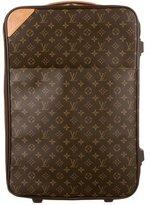 Louis Vuitton Monogram Pegase 55