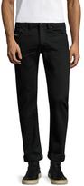 Diesel Safado L.32 Solid Straight Leg Jeans