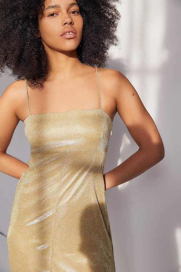 c4290fff Urban Outfitters Low Back Dresses - ShopStyle Australia