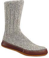 Acorn Ragg Wool Slipper Socks Casual Male XL Big & Tall