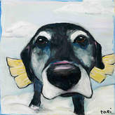 Parvez Taj All Good Dogs Art Print on Canvas