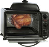 Elite Toaster Oven with Rotisserie Grill