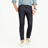 J.Crew 484 jean in Riverton wash