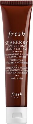 Fresh Seaberry Nourishing Hand Cream