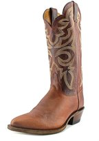 Justin Boots BRL430 Women US 9 Brown Western Boot