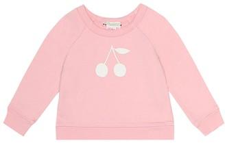 Bonpoint Baby printed cotton sweatshirt