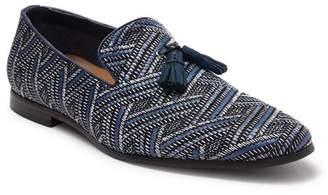 Steve Madden Dangler Leather Loafer