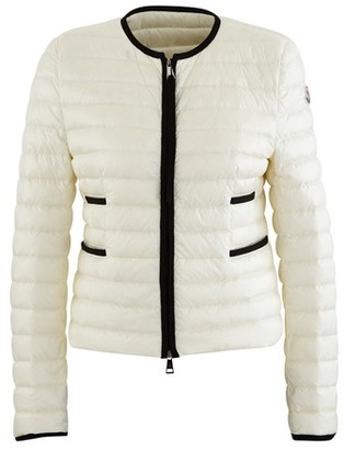 Moncler Short jacket with neat details