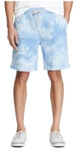Polo Ralph Lauren Men's Hawaiian Spa Terry Short