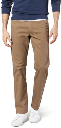 Dockers Men's Slim-Fit Original Khaki All Seasons Tech Pants