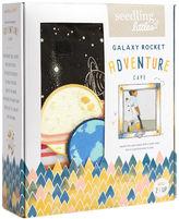 Seedling Galaxy rocket adventure cape