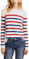 Velvet Jorgie Stripe Cashmere