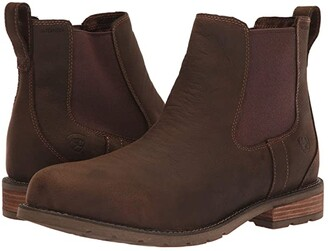 Ariat Wexford H2O (Java) Men's Boots