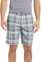 Tommy Bahama Men's Maseo Madras Shorts