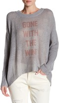 The Laundry Room Beach Bummies Sweater