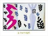 Matisse 1art1 Posters: Henri Poster Art Print - Le Lanceur De Coteaux (32 x 24 inches)
