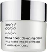 Clinique CX Neck & Chest De-Aging Cream, 50ml