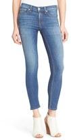 Rag & Bone 'Capri' Crop Skinny Jeans (Rae)