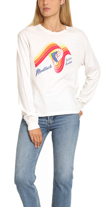 Solid & Striped x RE/DONE The Montauk Long Sleeve