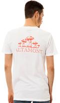 Altamont The Magic Mushrooms Tee
