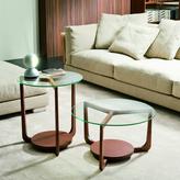 Cappellini Pacini e Isola Side Table - Small - White