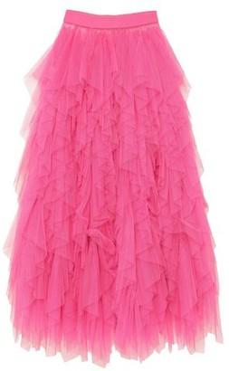 Limi Feu Long skirt