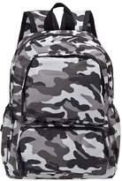 Baby Product Camouflage Pattern Children Bag Kids Backpack School Bag For Kids Choose Color K1998-3