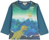 Paul Smith Dinosaur Mika T-Shirt