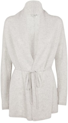 Vince Wool-Cashmere Cardigan