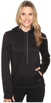 adidas Ultimate Fleece Pullover Hoodie