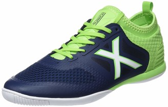 Munich Unisex Adults' TIGA Indoor Fitness Shoes