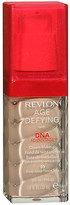 Revlon Age Defying with DNA Advantage Cream Makeup SPF 20
