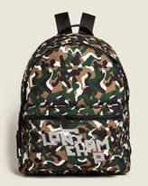 Longchamp Camo IT Backpack
