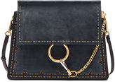 Chloé Medium Stud Leather Faye Bag