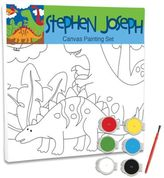 Stephen Joseph Stephen JosephTM Dinosaur Canvas Set