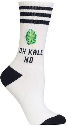 Hot Sox ''Oh Kale No'' Tube Socks