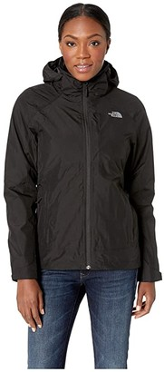 The North Face Osito Triclimate(r) Jacket (TNF Black/TNF Black) Women's Coat
