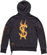 Ksubi Travis Scott Flaming Dollar Sweatshirt