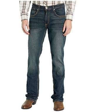 Wrangler 20X Vintage Slim Bootcut (Blaine) Men's Jeans