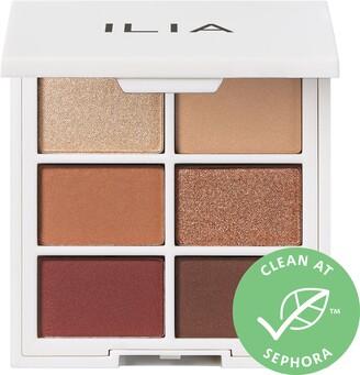 Ilia The Necessary Eyeshadow Palette