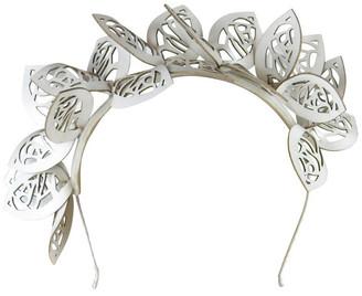Morgan & Taylor Lazer Cut Flower Crown